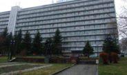 Sanatorium Krystal Truskawiec, Ukraina