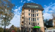 Green Park Hotel Truskawiec